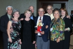 Gabe Mari, Audrey Wessinger Mari, Carol Daily, John Daily, Butch Lovering, Harry Boyajian, Judy Whittemore Lovering, Don